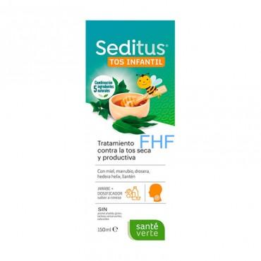 copy of Seditus cough 150 ml