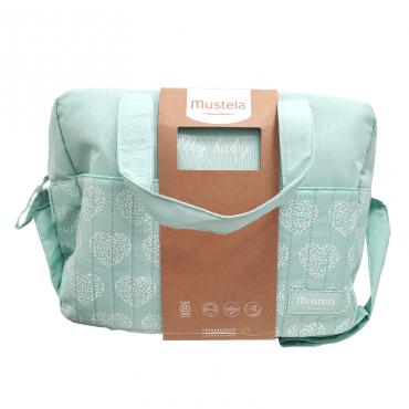 Mustela Bag Ride Green...