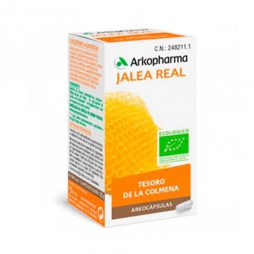 Arkopharma jalea real 50 cápsulas
