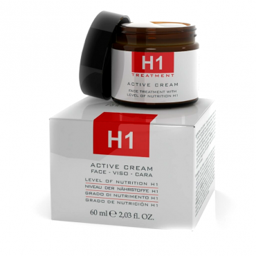 Vital Plus aktiv H1 60 ml