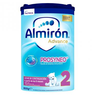 Almiron Posyneo 2 800 gramas