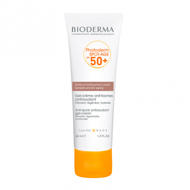 Photoderm Spot Age SPF50+ Bioderma 40 ml