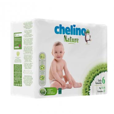 Chelino Naturwindel Größe 6...
