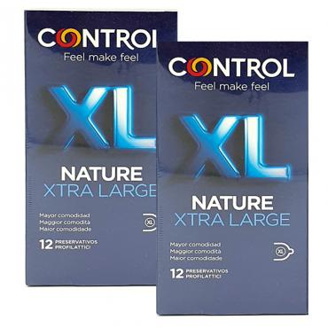 Duplo Nature XL 2X12...
