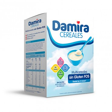 Damira Gluten-free...