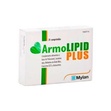 Armolipid Plus Tabletten 20...