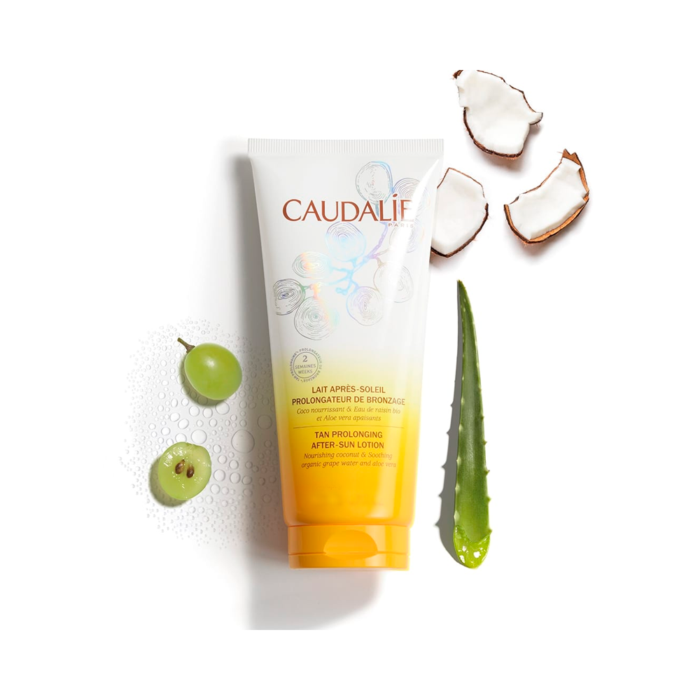 Caudalie Loción after-sun 200 ml