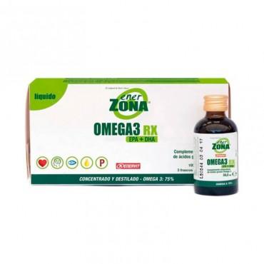 Omega 3RX fish oil 33.3 ml...