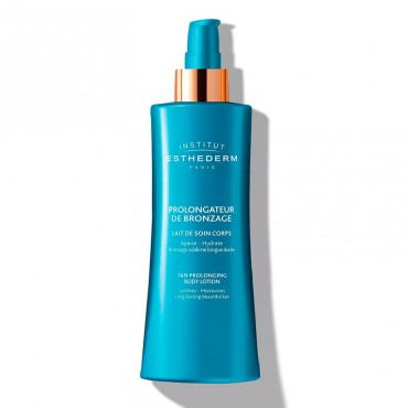 Esthederm prolongador del bronceado 200 ml