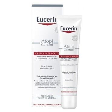 Eucerin Atopicontrol Crema Forte 100 Ml