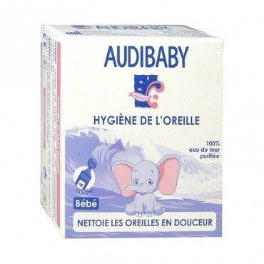 Audibaby 10 Monodosis