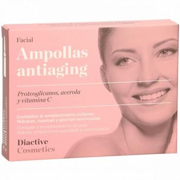 Bactinel Diactive Ampollas...