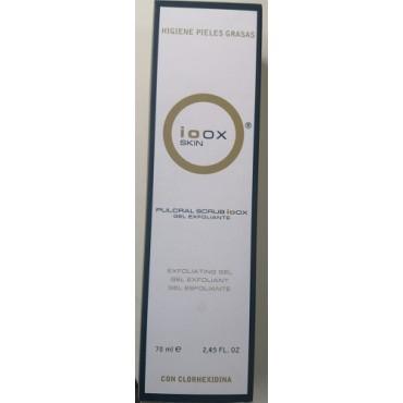 Ioox Pulcral Gel Exfoliante...