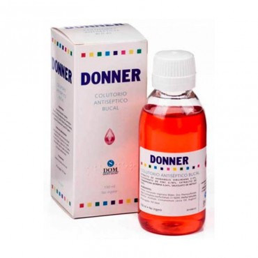 Donner Oral Antiseptic...
