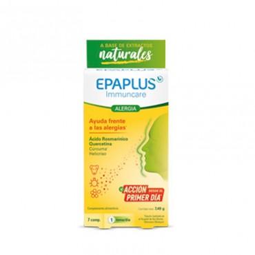 Epaplus Inmuncare Alergia 7...