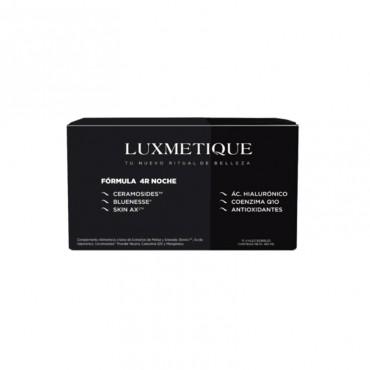 Luxmetique Formula 4A Noche 15 viales