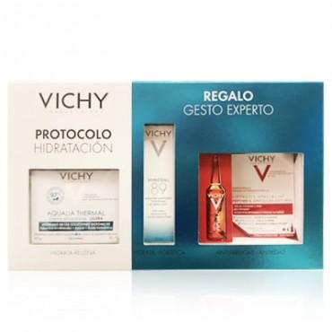 Vichy Protocolo Hidratacion