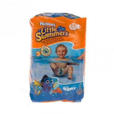 Huggies Kleine Schwimmer...