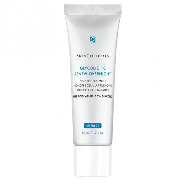 Skinceuticals Glycolic 10 Renew Overnight 50 Ml