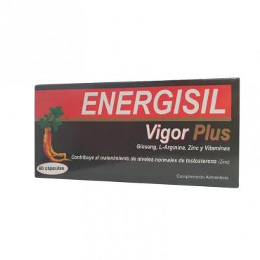 Energisil Vigor  Plus 60 Caps