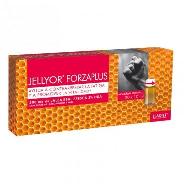Eladiet Jellyor Forzaplus...