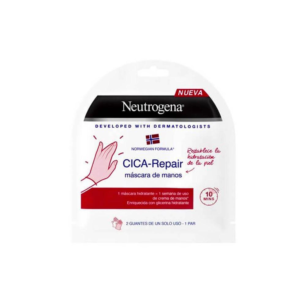 Neutrogena Mascarilla Manos Cica-Repair