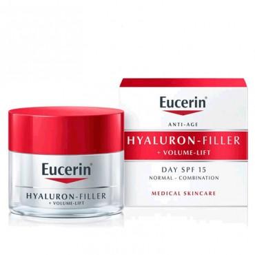 Eucerin Hyaluron-Filler Volumen Lift 50 ml