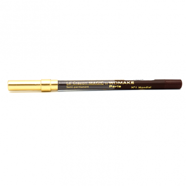 Deborah Womake Le Crayon Magic by Semipermanente Chocolat