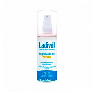 Ladival Hidratante De Verano Spray 150 Ml