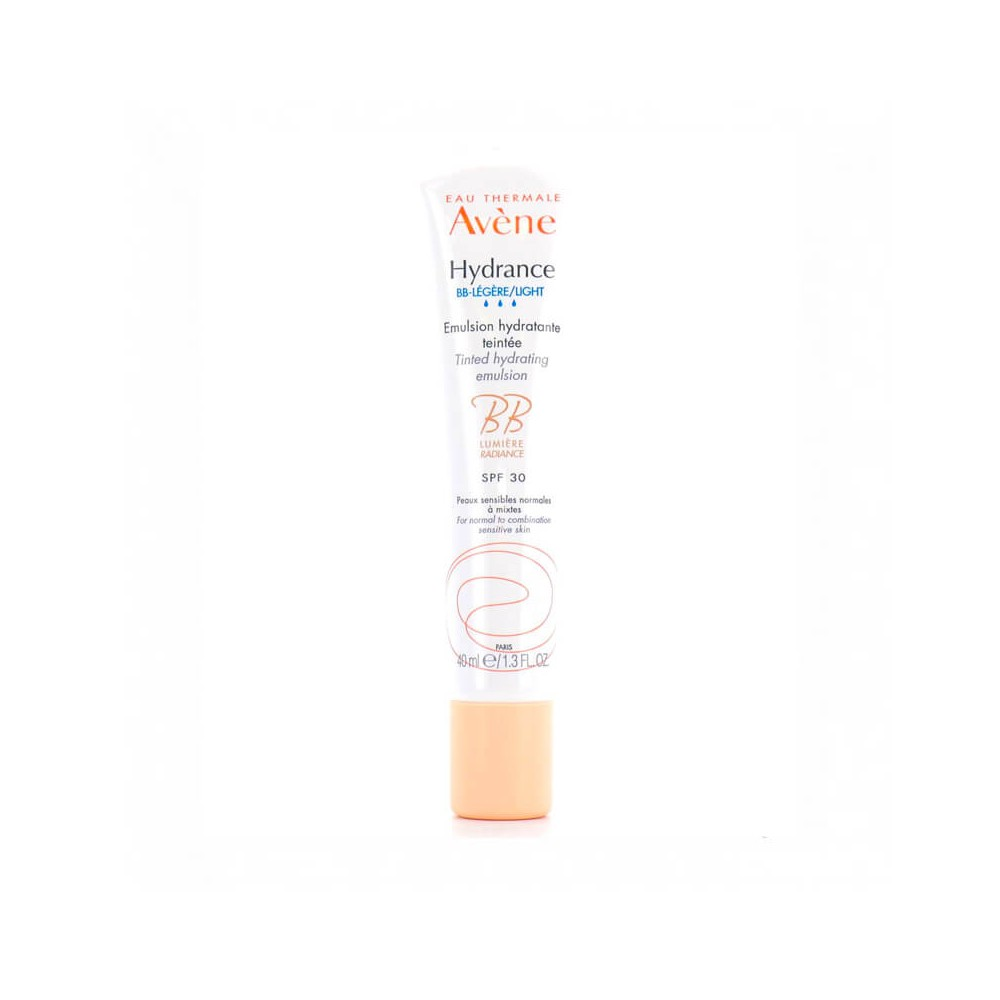 Avene Hydrance BB Emulsion Ligera SPF30 40 Ml