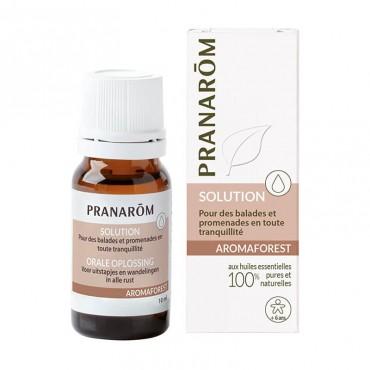 Pranarom Solucion Aromaforest 10 Ml
