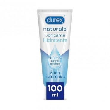 Durex Lubricante Natural Hidratante 100 Ml