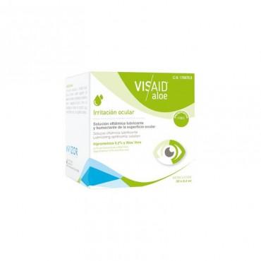 Visaid Aloe 30 Monodosis 0.4 Ml