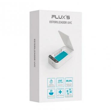 Flux's Esterilizador UVC objetos