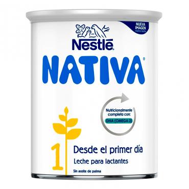 Nestlé Nativa 1 Início 800 gr