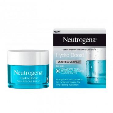 Neutrogena Hydra Boost Balsamo Reconstituyente 50 Ml