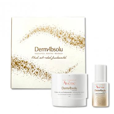 Avene estuche dermabsolu crema densidad dia +  serum
