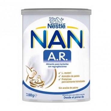 Nestle Nan Ar Leche 800 Grs1