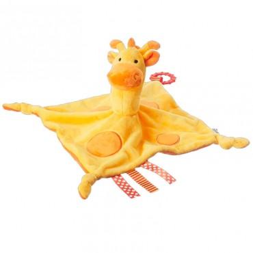 Tommee Tippee Doudou Gerry Giraffe 0M+