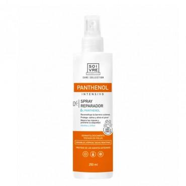 Soivre Spray Reparador Panthenol 6% 250 ml