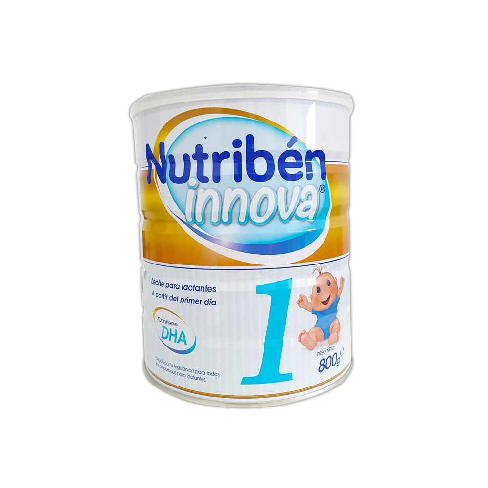 Nutribén Innova 1 formato nuevo