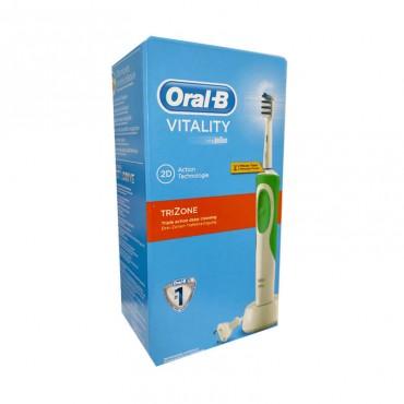 Oral-B Cepillo Electrónico Vitality Trizone