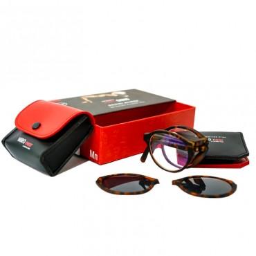 Gafas Miro Premium Plegable...