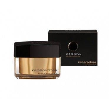 Atashi Cellular Cosmetics Reparadora 50Ml+Contorno de Ojos 15Ml