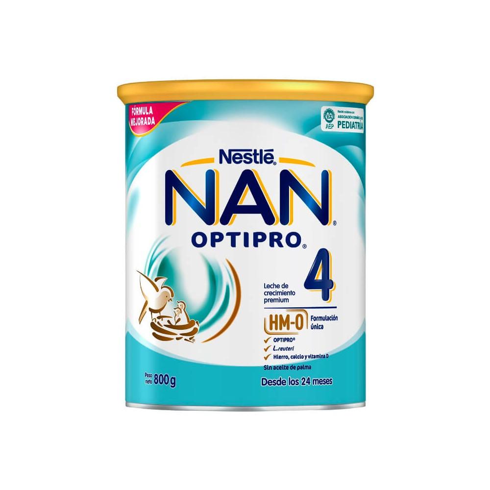 Nestle Nan 4 Optipro 800 gr