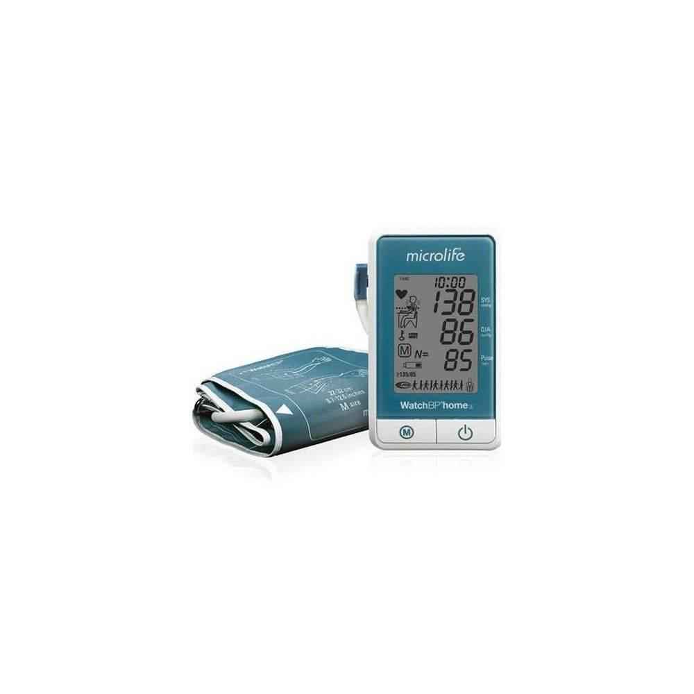 Microlife Tensiometro Digital Watchbp Home S