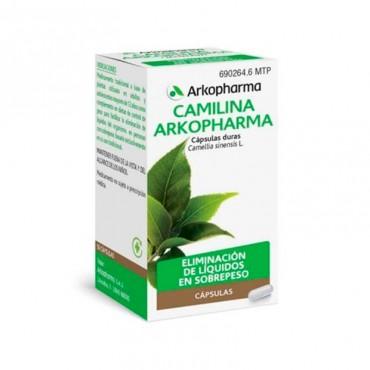 Camilina Arkopharma 300 mg 50 cápsulas