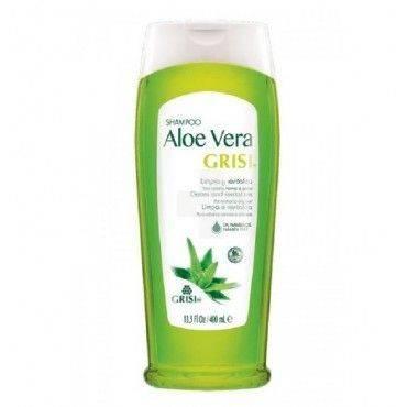 Grisi Champu Aloe Vera 400 Ml.
