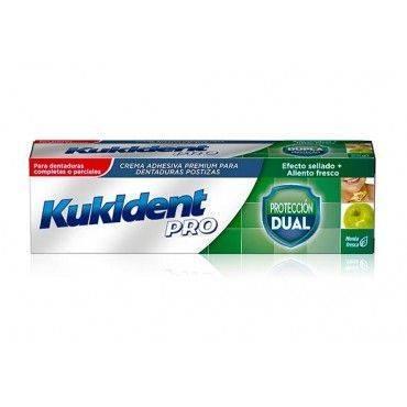 Kukident Pro Proteccion Dual 40 Gramos