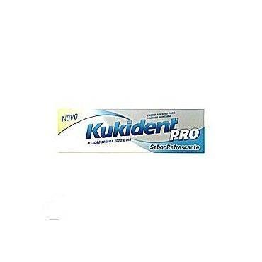 Kukident Pro Complete Sabor Refrescante 47 Gramos